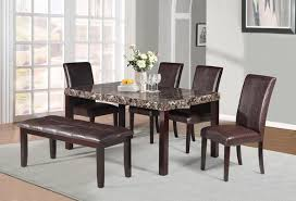 Espresso Kitchen Table by Espresso Dining Table U2013 Pacific Imports Inc