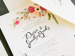 where to buy wedding invitations wedding invitations sophisticated border invitation where do you