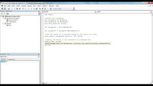 vba in excel 103 read a cell value and display it youtube