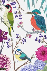 36 best bird and floral wall decals images on pinterest floral