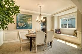 Unique Carpet Dining Room Throughout Ideas - Carpet in dining room
