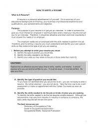 Resume Education Section Education Resume Examples Education Section Education Section Of