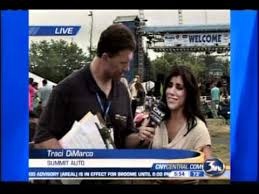 traci dimarco traci dimarco s blues fest fail youtube