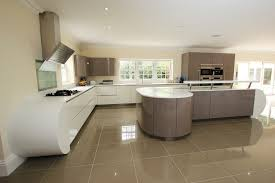 German Kitchen Designs Curved Kitchens From Lwk Kitchens German Kitchen Supplier