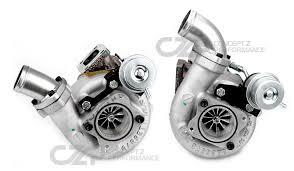 1991 nissan 300zx twin turbo garrett gt2860r to gtx2863r twin turbo upgrade nissan 300zx 90