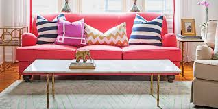 caitlin wilson philadelphia apartment colorful home decor
