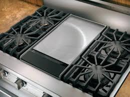 Prestige Cooktop 4 Burner Viking 36 Cooktops Kitchenaid 36 Gas Cooktop With Griddle