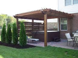 How To Build A Covered Pergola by The 25 Best Tub Gazebo Ideas On Pinterest Tub Garden