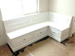 Kitchen Bench Seat With Storage Kitchen Bench Seating With Storage Dimensions Image For Bay