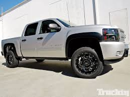 Classic Chevy Trucks Lifted - project 12 gauge part 3 2011 chevy silverado photo u0026 image gallery