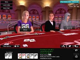 the pkr poker app a real money casino app