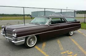 1963 cadillac bangshift com cadillac station wagon