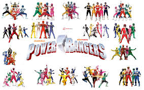 power rangers superhero wiki fandom powered wikia