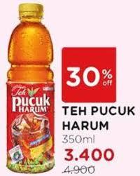 Teh Pucuk Harum Di Alfamart promo harga teh pucuk harum minuman ringan terbaru minggu ini hemat id