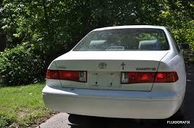 lexus es300 check engine light flashing toyota camry le below5k automotive