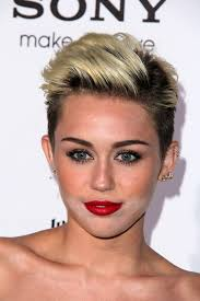 what is the name of miley cryus hair cut miley cyrus haircuts and hairstyles 20 ideas for hair of any length