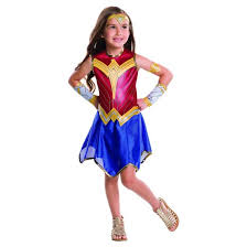 Pictures Halloween Costumes Girls Dc Woman Girls U0027 Costume Target