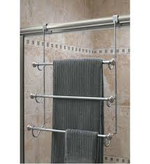 towel rack ideas for small bathrooms best 25 bathroom towel racks ideas on towel rod