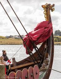 drakeskip dragonships viking