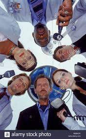 house m d tv series 2004 usa season 1 promotion omar epps