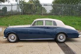 silver rolls royce 1960 rolls royce silver cloud ii u2013 lwb coys of kensington