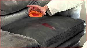 coloration canap cuir colorer canapé cuir élégamment coloration cuir ment changer la