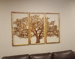 tree of life home decor tree of life wall art etsy