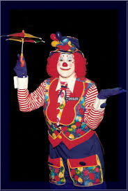 hire a clown prices history of giggles the clown portland oregon entertainers