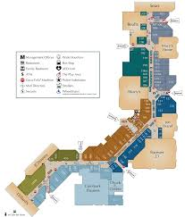 Washington Square Mall Map Mall Directory Mall Del Norte