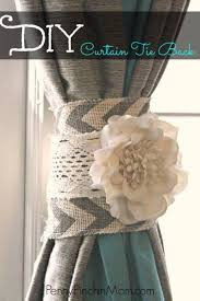 Shabby Chic Curtains Pinterest by 127 Best Home Bedroom Bed Curtains Images On Pinterest