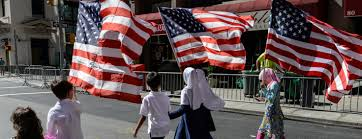 Muslim Flag Us Muslims To Double In 30 Years The Daily Caller
