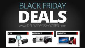 black friday canon deals black friday deal roundup