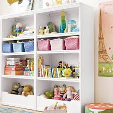 Kids White Bookcase by Bookcases Land Of Nod And The Land On Pinterest Kids White