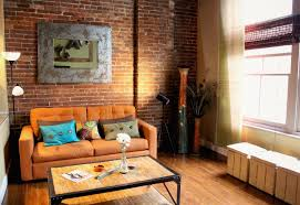 Exposed Brick Apartments Where To Stay In Nashville A Playlist Properties Review Bon