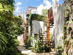 dreamy design hotel in tulum review of huitzical brooklyn tropicali