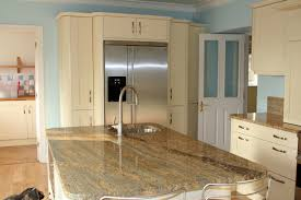 Island In Kitchen Pictures by Kashmir Gold Granite Countertops Kashmir Gold Granite Kitchen