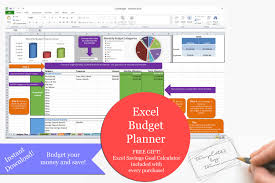 excel budget planner template excel budget planner simple budget detailed budget zoom