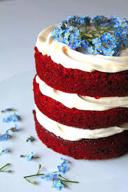 red velvet cake with cream cheese frosting oh sweet day food