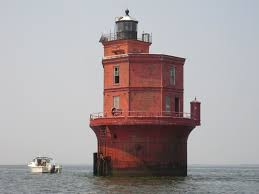 virginia lighthouse for sale wolf trap lighthouse comes with