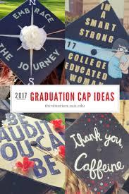 Cap Decorations For Graduation 50 Graduation Cap Ideas For 2017