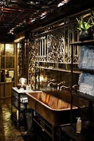 restaurant bathroom design interiors design