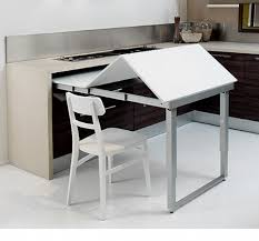 Desk With Pull Out Table Bpf Pull Out Drawer Tabletop Kitchen Table Buy Online