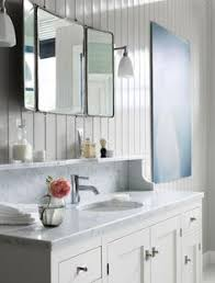 Bathroom Vanity Backsplash by 19