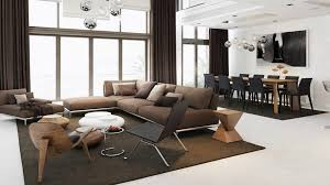 Brown And White Chair Design Ideas Living Room Astonishing Contemporary Living Room Furniture