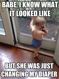 Babe Memes - baby meme the top 25 funniest on the interwebs