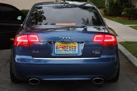 audi a4 tail lights aftermarket led taillights suggestions cheaper buy