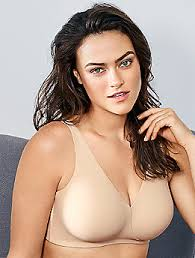 how perfect full figure wire free bra wacoal america