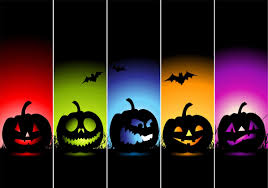awesome halloween high definition 3d wallpapers for desktop