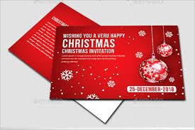 25 christmas postcard templates free vectors ideas designs