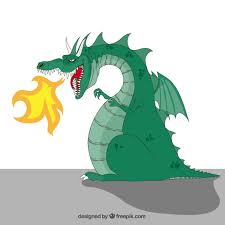 fire dragon vectors photos psd files free download